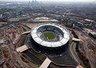 Olimpiada w Londynie: tak powstawa� stadion olimpijski [WIDEO]