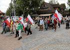 Marsz Wolności w Krakowie w rocznicę wyborów 4 czerwca [ZDJĘCIA]