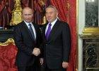Im wi�cej wolno�ci na Ukrainie, tym jej mniej w Kazachstanie
