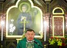Zbuntowany ksi�dz-biznesmen grozi arcybiskupowi procesem