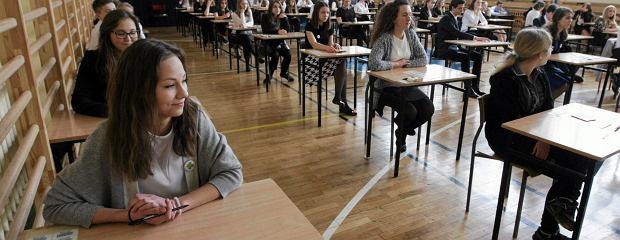 Egzamin gimnazjalny 2015 - wyniki!