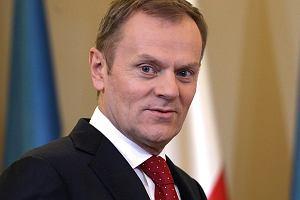 CBOS: Polacy chcą Tuska na czele Rady Europejskiej