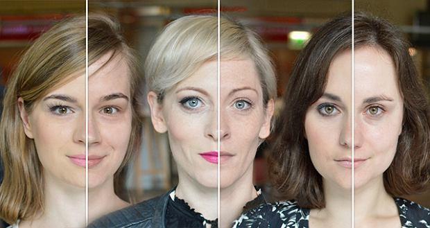 """""""Makijaż musi pasować do osobowości"""". Jak ta teoria sprawdza się w praktyce? [ZDJĘCIA]"""