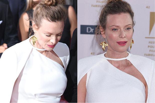 Plotki, że Magdalena Boczarska spodziewa się dziecka, krążyły od kilku miesięcy. Aktorka nie chciała ich komentować, ale jej najnowsze zdjęcia z festiwalu w Gdyni nie pozostawiają wątpliwości.
