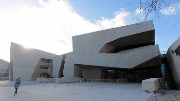 Centrum Kulturalno - Kongresowe Jordanki