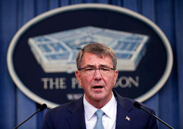 USA znios� zakaz s�u�by wojskowej os�b transp�ciowych