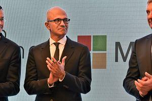 Przejęcie Nokii było błędem. Satya Nadella nie był zachwycony pomysłem ówczesnego szefa Microsoftu