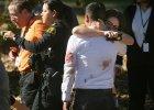 W strzelaninie w San Bernardino życie straciło 14 osób (w tym dwóch podejrzanych)