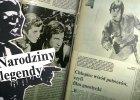 """Jerzy Prokopiuk, """"Chłopiec wśród potworów, czyli film gnostycki"""" - artykuł magazynu """"Film"""" z 1983 r."""