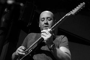 Akademia Gitary. Jazzowy sextet Marka Napiórkowskiego