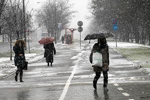 Pogoda na grudzień. W drugiej połowie miesiąca temperatury dodatnie, a śnieg tylko na wschodzie