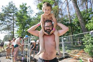 Dzień dobry, Woodstock! Dziś zagrają Inner Circle, Hey, The Hives... [ROZKŁAD JAZDY]