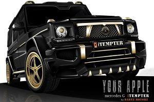 Dartz iTempter - Mercedes (bez) klasy G