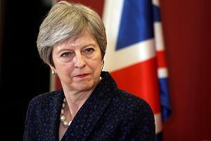 Theresa May w potrzasku w kwestii brexitu. Co ma zrobić? To może się skończyć nawet jej dymisją
