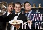 Kulinarne show w internecie, odc. 3: Sorted Food [VIDEO]