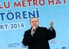 Premier Turcji oskar�a zmar�ego 15-latka o powi�zania z terrorystami