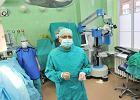 Kom�rki macierzyste w neurochirurgii: jeszcze nie leczymy, robimy badania [WYWIAD]
