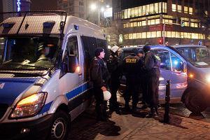 W�oskie MSZ chce wyja�ni� okoliczno�ci zatrzymania kibic�w Lazio w Polsce