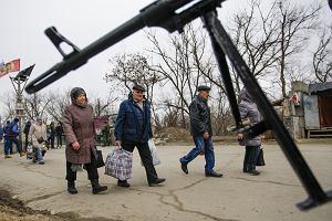 Wygnani we własnym kraju. Ukraińscy przesiedleńcy
