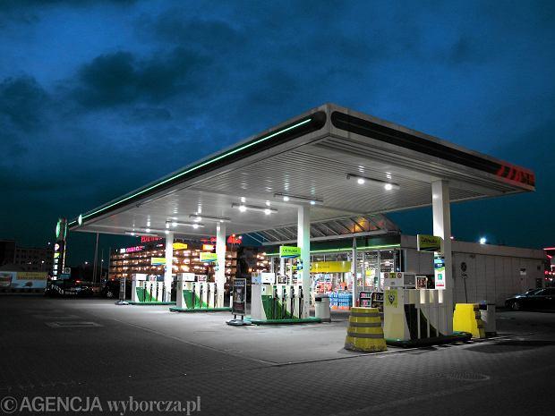 Ministerstwo zdrowia chce ograniczy� sprzeda� lek�w m.in. na stacjach benzynowych