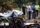 Mocny w�tek �ledztwa w sprawie katastrofy lotniczej w Topolowie: paliwo