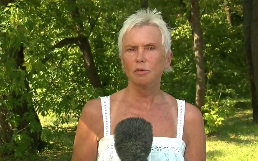 Ewa Błaszczyk
