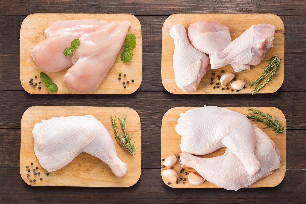 W czasach wiktoriańskich uważano, że kobietom w ogóle nie należy dawać mięsa. Spożywanie go miało bowiem rzekomo wpędzać je w nimfomanię (fot. villagemoon / iStockphoto.com)