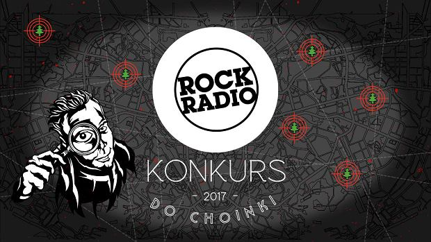 Konkurs 'Do choinki'!