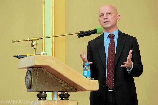 Minister finansów cieszy się z oceny japońskiej agencji ratingowej dla Polski