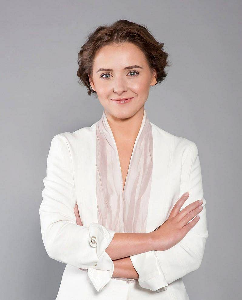 Anna Szczerba, założycielka Annabelle Minerals / mat.pras.
