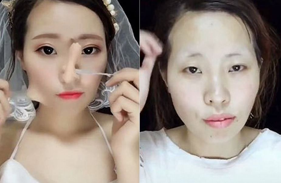 Magia makijażu