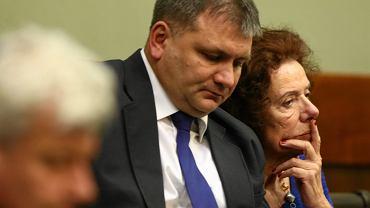 Rzecznik KRS sędzia Waldemar Żurek
