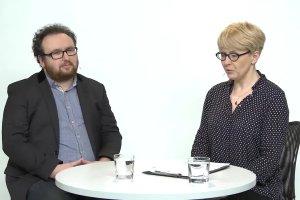 """Temat dnia """"Gazety Wyborczej"""": Czy odczarowanie Henryka Sienkiewicza jest mo�liwe? Rozmowa Aleksandry Klich z Jakubem Majmurkiem"""