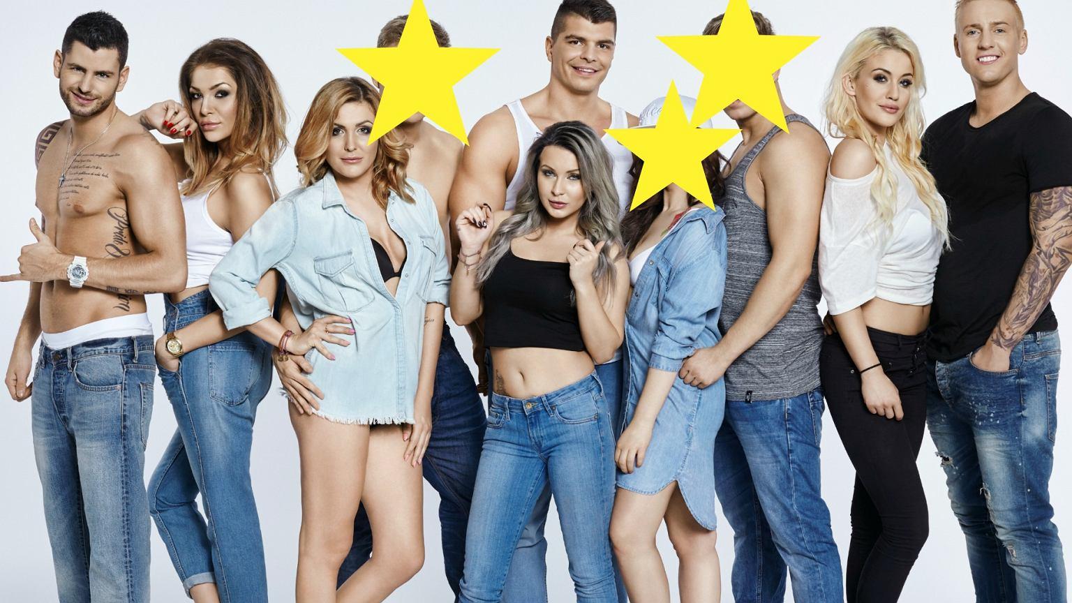 Warsaw Shore - Ekipa z Warszawy (sezon 11) na MTV