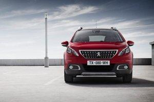 Peugeot 2008 | Ceny w Polsce | Wyceniony podobnie jak konkurencja