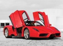 7 wyjątkowych Ferrari na 70 lat marki. Jedno miał papież, na drugie trzeba oszczędzać przez 2,5 tys. lat