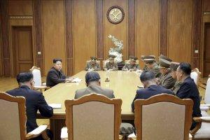 Korea Północna: Zniszczymy wrogów w jednej bitwie. Mamy najdoskonalszy plan