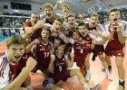 Siatkówka. Mistrzowie świata juniorów w szerokiej kadrze na mistrzostwa Europy