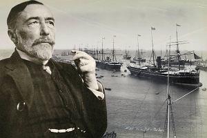 Jak proza Josepha Conrada może pomóc w zarządzaniu współczesnym światem