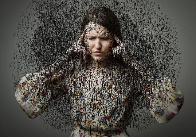 Zaburzenia obsesyjno - kompulsyjne, czyli nerwica natręctw, charakteryzuje się obecnością natrętnych myśli lub zachowań.