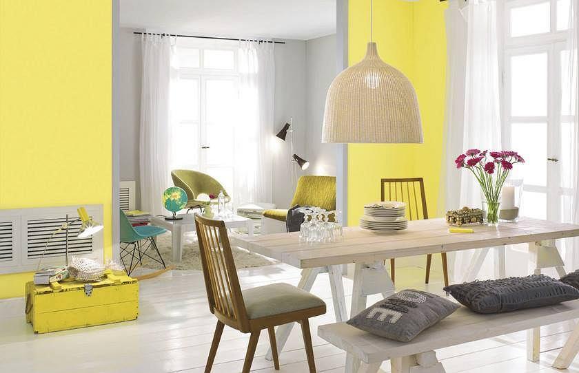 szary z tym we wn trzach modne i nowoczesne po czenie. Black Bedroom Furniture Sets. Home Design Ideas