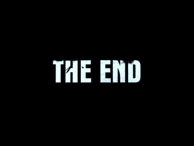This is the end... ;)?Kinomaniak