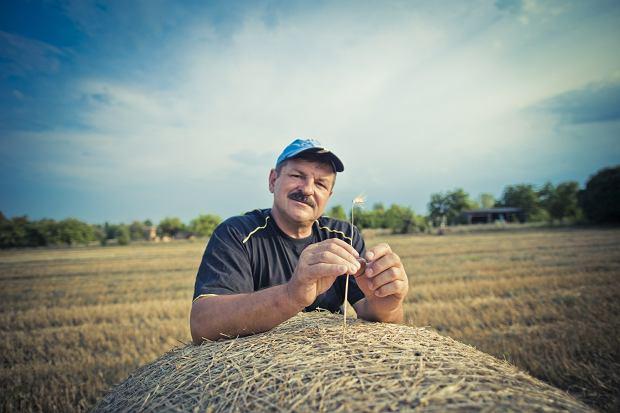 Jarosław Kalinowski: Dlaczego wieś siedzi cicho