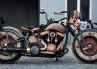 W niepozornej podkarpackiej wsi produkowane są motocykle, które podziwia cały świat