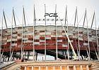 Mecz Polska - Dania na Stadionie Narodowym. Objazdy i zmiany w komunikacji