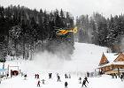 Ma�opolskie: w Gorcach odnaleziono szcz�tki narciarza poszukiwanego od 9 lat