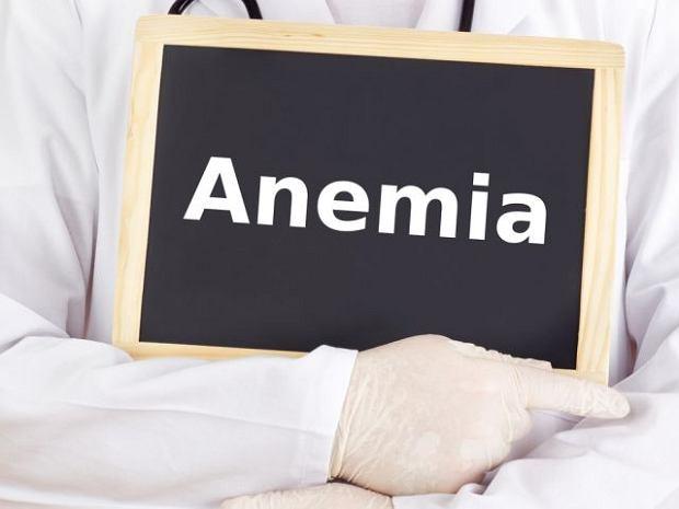 Anemia do tablicy: wszystko, co warto o niej wiedzie�