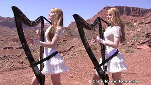 """""""Send Me An Angel"""" wybrzmiał w nowej wersji dzięki utalentowanym bliźniaczkom. Posłuchajcie!"""