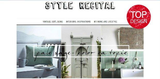 Blog Design 2015: stylerecital.blogspot.com