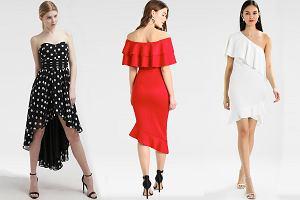 ea9ec0e24a53 Nowy trend! Asymetryczność. Wybieramy najpiękniejsze sukienki